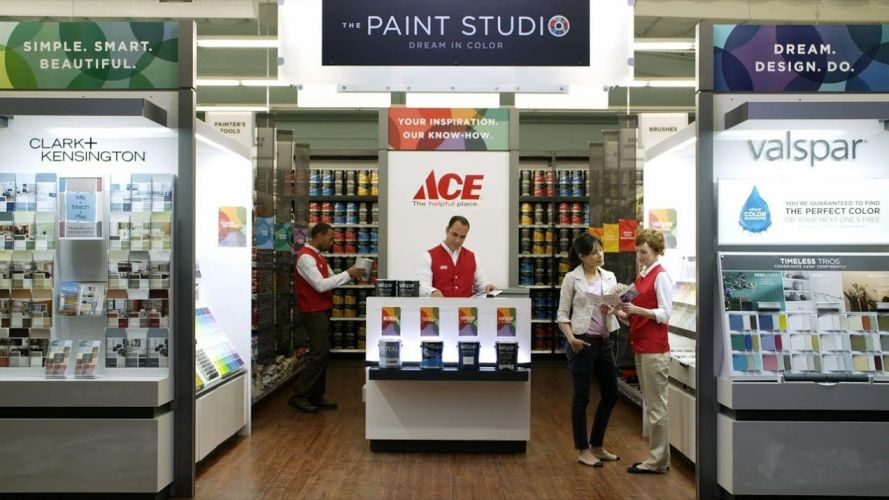 Paint Best Ace Hardware